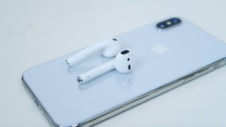 Why YOU NEED AirPods