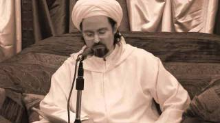 Hamza Yusuf - Seven Steps Of Highly Effective Muslims
