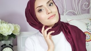 Günlük Makyaj Rutinim (MY EVERYDAY MAKEUP ROUTİNE ) -- rimelaskina