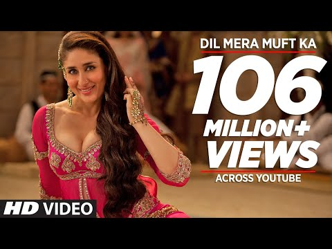 Xxx Mp4 Dil Mera Muft Ka Full Song Agent Vinod Kareena Kapoor 3gp Sex
