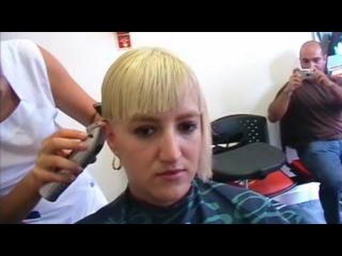 Popular Videos - Bowl cut & Shaving