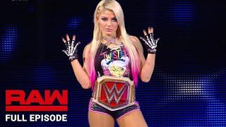 WWE Raw Full Episode, 19 February 2018