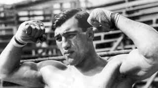 Primo Carnera; The Real Rocky Balboa