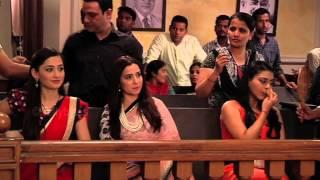 Ek Haseena Thi - Last Day Shoot - Behind The Scenes