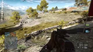 Battlefield 4 with Massie Mayhem  Big Ass Loop