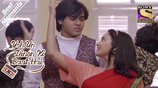 Yeh Un Dinon Ki Baat Hai | Naina Attempts To Woo Sameer | Best Moments