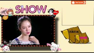 We are in love season 2 E5 Engsub♥Song Ji Hyo CUT E5 ♥ Final day in Bali