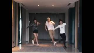 Dahil Sayo Dance Cover