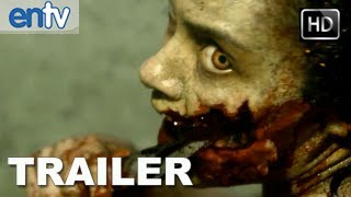 Evil Dead 2013 - Official Red Band Trailer [HD]