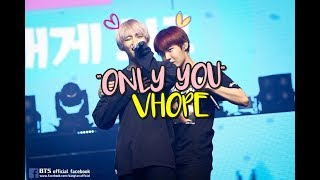 VHOPE | Only You