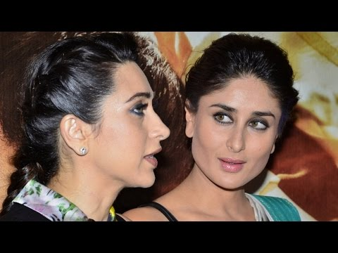 Top 10 Real Life Bollywood Sisters