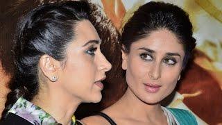 Top 10 Real Life Bollywood Sisters