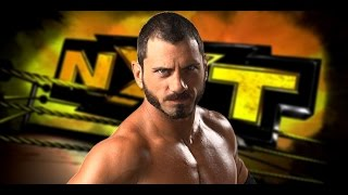 WWE 2K17 Austin Aries Signature and Finisher