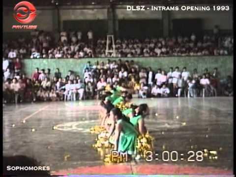 Xxx Mp4 DLSZ Batch 1996 Sophomore Cheering Routine 3gp Sex