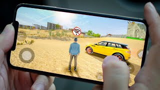 Top 10 OFFline OPEN WORLD Games for Android & iOS 2019