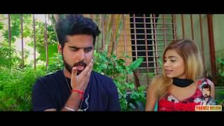 Bangla new funny Video for Entertainment   Parvez Milon   Heaven Fariha   Ahmed Nayem   2017