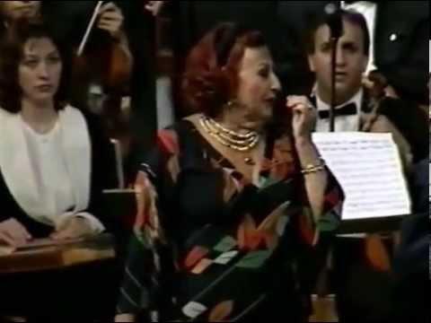 MÜZEYYEN SENAR Bursa Konseri