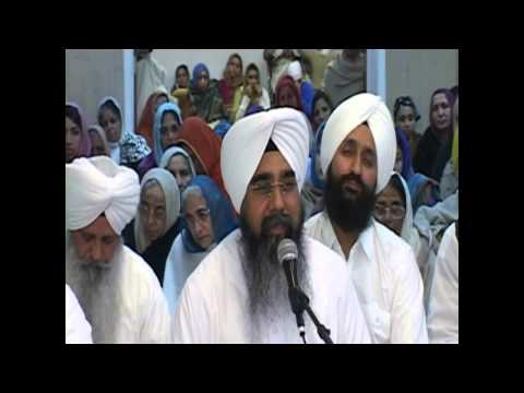 Maa Pio Da Farz Bhai Davinder Singh Sodhi Fresno 2011