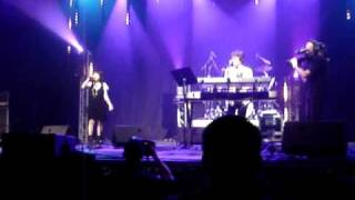 Japan Expo 2010 - Lunar Silver Star Story Complete - Wings (opening theme) (extract)