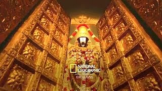 Inside Tirumala Tirupati by NGC aired on 27th of March, 2017. 720p HD, 5.1 Audio