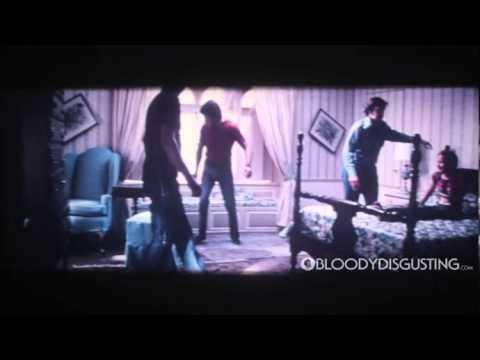 Salen a la luz escenas inéditas de la película El Exorcista