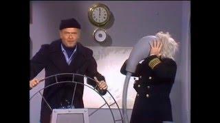The Oldest Man: The Captain from The Carol Burnett Show (Full sketch)