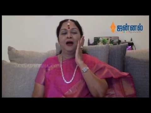 Actress Saroja Devi Exclusive Interview