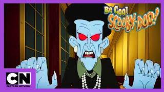 Bleib cool, Scooby-Doo! | Das Spukhotel | Boomerang