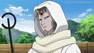 Review Naruto Shippuden Episode 464: Le Voyage de L'Ermite Rikudo et la Création du Ninshu !!!!!