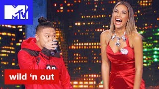 'Darren Brand's Enticing Big Body Part' Official Sneak Peek | Wild 'N Out | MTV