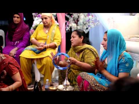 Amin & Raziah | Punjabi Muslim Wedding Trailer