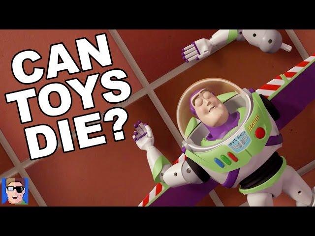 Can Toys DIE?!
