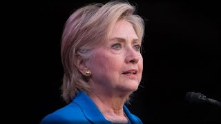 NEW BOOK REVEALS HILLARY'S BIGGEST FEAR DURING 2016... THE NAME WILL SHOCK YOU
