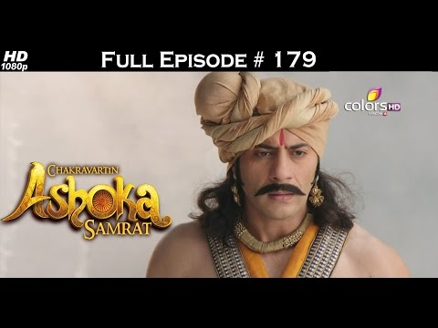 Chakravartin Ashoka Samrat - 6th October 2015 - चक्रवतीन अशोक सम्राट - Full Episode(HD)