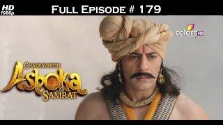 Chakravartin Ashoka Samrat - 6th October 2015 - चक्रवतीन अशोक सम्राट - Full Episode(HD)