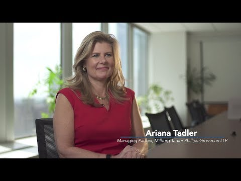 Xxx Mp4 Angeion Group Leading Litigator Series Episode 24 Ariana Tadler 3gp Sex