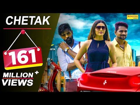 Chetak Sapna Chaudhary Raj Mawar Mehar Risky New Haryanvi Song 2018 Latest Haryanvi Songs