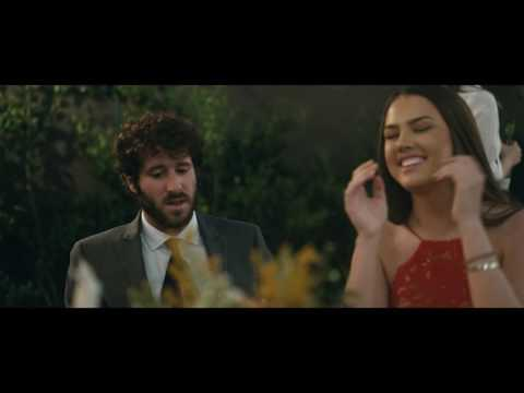 Lil Dicky Molly feat. Brendon Urie Official Video