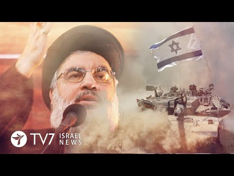 Xxx Mp4 Israel We're Prepared For War With Hezbollah TV7 Israel News 12 12 18 3gp Sex
