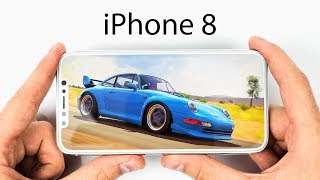 iPhone 8 - FINAL Features Confirmed!