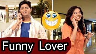 Funny Lover   200 Ki Jeans 150 Mein  Hindi Joke   Funny Video