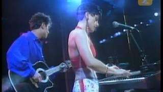 Los Prisioneros, Tren al Sur, Festival de Viña 1991