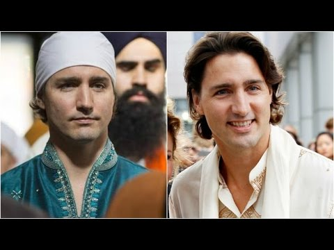 Unseen Pictures Of Justin Trudeau - Canada's New Prime Minister