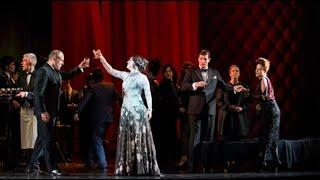 La traviata: 'Brindisi' ('The Drinking Song') – Glyndebourne