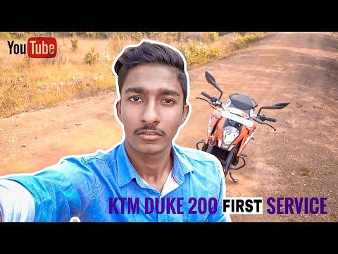 Xxx Mp4 KTM DUKE 200 FIRST SERVICE ANGUL KTM 👌 3gp Sex