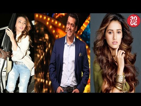 Xxx Mp4 Iulia Leaves Because Of Salman Katrina Bond Disha Patani Upsets Tiger Shroff S Neighbours 3gp Sex