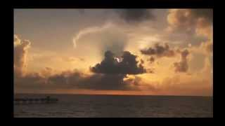 BLACK DARKNESS Block the Sun ! Florida Lauder dale by thesea 2015 06 24