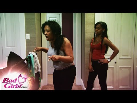 BGC7 Who Touched My Bleach Throwback HD