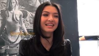 Raline Shah Sulit Jatuh Cinta Dengan Herjunot Ali