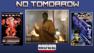 Master P - No Tomorrow (1999)  [Full Movie]